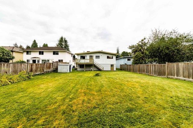 1722 ROSS ROAD - Lynn Valley House/Single Family for sale, 4 Bedrooms (R2485446) #32
