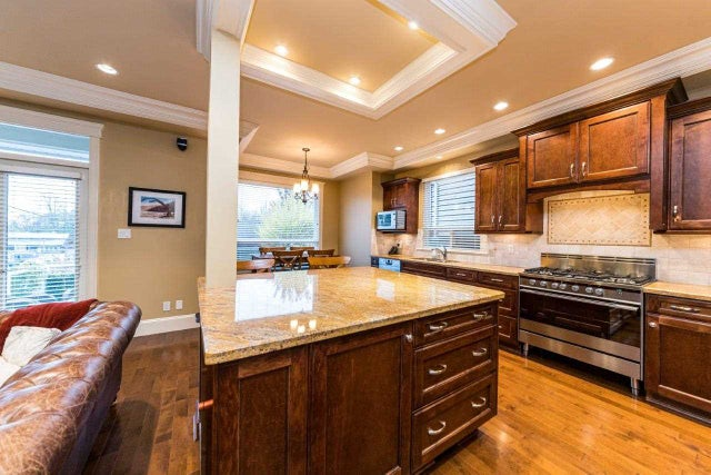3633 BAIRD ROAD - Lynn Valley House/Single Family for sale, 6 Bedrooms (R2517484) #11
