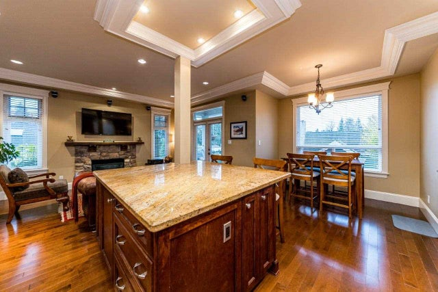 3633 BAIRD ROAD - Lynn Valley House/Single Family for sale, 6 Bedrooms (R2517484) #12
