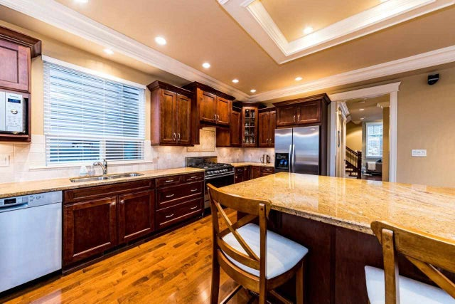 3633 BAIRD ROAD - Lynn Valley House/Single Family for sale, 6 Bedrooms (R2517484) #14