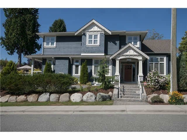 3633 BAIRD ROAD - Lynn Valley House/Single Family for sale, 6 Bedrooms (R2517484) #1