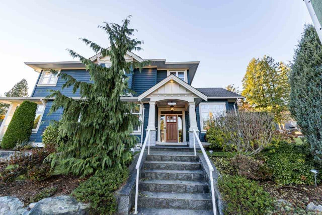 3633 BAIRD ROAD - Lynn Valley House/Single Family for sale, 6 Bedrooms (R2517484) #2