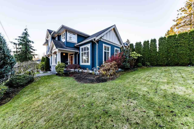 3633 BAIRD ROAD - Lynn Valley House/Single Family for sale, 6 Bedrooms (R2517484) #3