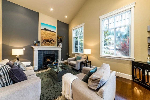 3633 BAIRD ROAD - Lynn Valley House/Single Family for sale, 6 Bedrooms (R2517484) #5