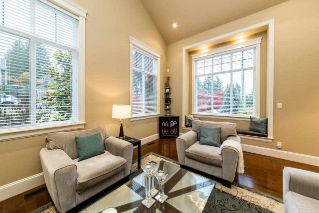 3633 BAIRD ROAD - Lynn Valley House/Single Family for sale, 6 Bedrooms (R2517484) #6