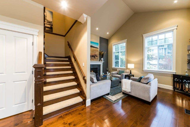 3633 BAIRD ROAD - Lynn Valley House/Single Family for sale, 6 Bedrooms (R2517484) #8