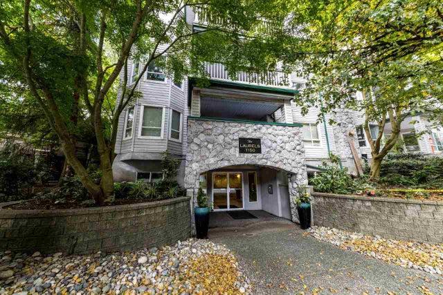 209 1150 LYNN VALLEY ROAD - Lynn Valley Apartment/Condo for sale, 2 Bedrooms (R2518429) #1