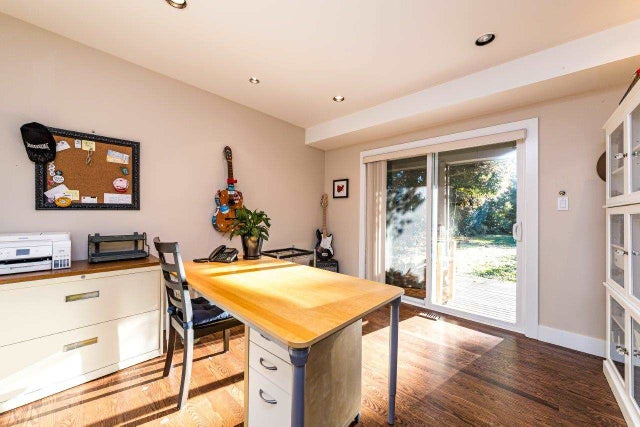 1867 DRAYCOTT ROAD - Lynn Valley House/Single Family for sale, 6 Bedrooms (R2521331) #12