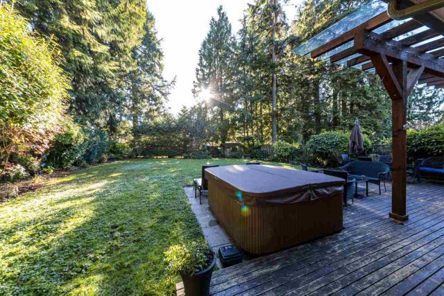 1867 DRAYCOTT ROAD - Lynn Valley House/Single Family for sale, 6 Bedrooms (R2521331) #22