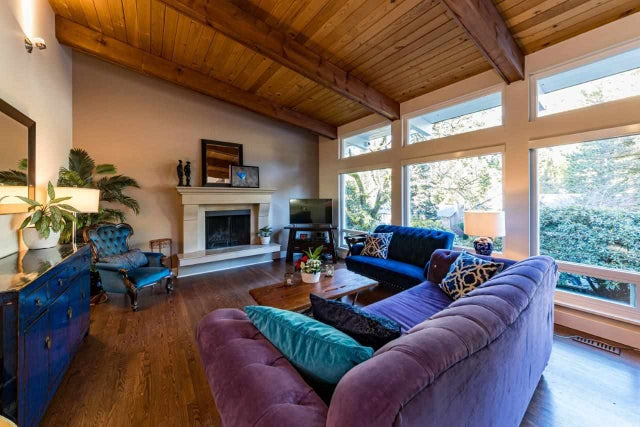 1867 DRAYCOTT ROAD - Lynn Valley House/Single Family for sale, 6 Bedrooms (R2521331) #2