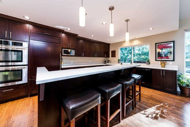 1867 DRAYCOTT ROAD - Lynn Valley House/Single Family for sale, 6 Bedrooms (R2521331) #4