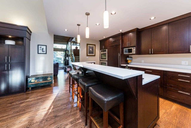 1867 DRAYCOTT ROAD - Lynn Valley House/Single Family for sale, 6 Bedrooms (R2521331) #5