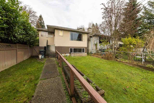 1382 LYNN VALLEY ROAD - Lynn Valley House/Single Family for sale, 5 Bedrooms (R2521529) #1