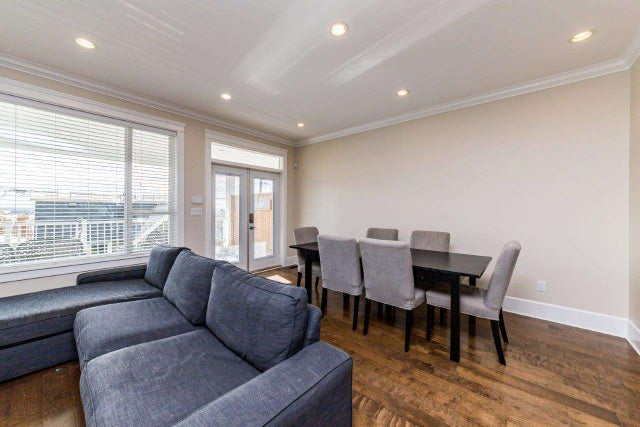 315 E 8TH STREET - Central Lonsdale 1/2 Duplex for sale, 5 Bedrooms (R2539203) #10