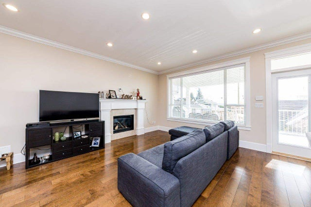 315 E 8TH STREET - Central Lonsdale 1/2 Duplex for sale, 5 Bedrooms (R2539203) #11