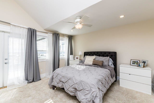 315 E 8TH STREET - Central Lonsdale 1/2 Duplex for sale, 5 Bedrooms (R2539203) #12