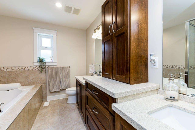 315 E 8TH STREET - Central Lonsdale 1/2 Duplex for sale, 5 Bedrooms (R2539203) #13