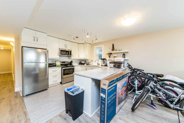 315 E 8TH STREET - Central Lonsdale 1/2 Duplex for sale, 5 Bedrooms (R2539203) #19