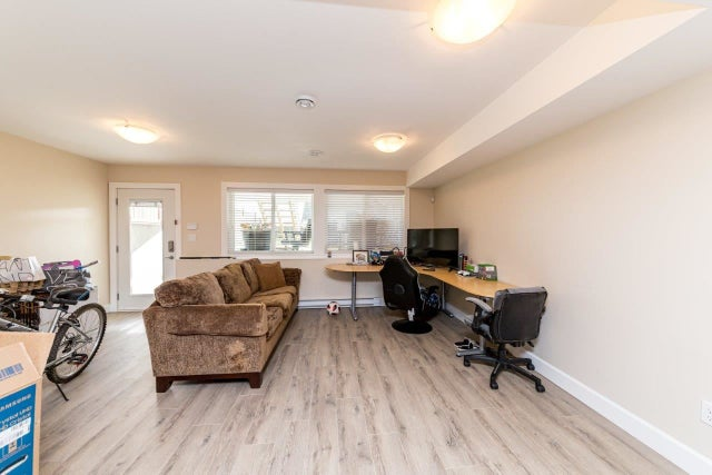 315 E 8TH STREET - Central Lonsdale 1/2 Duplex for sale, 5 Bedrooms (R2539203) #20
