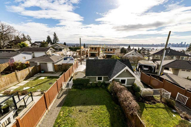 315 E 8TH STREET - Central Lonsdale 1/2 Duplex for sale, 5 Bedrooms (R2539203) #22