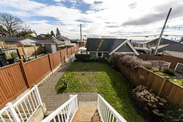 315 E 8TH STREET - Central Lonsdale 1/2 Duplex for sale, 5 Bedrooms (R2539203) #24