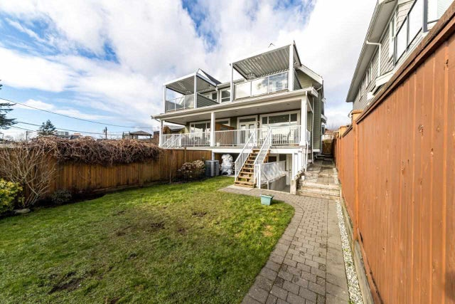 315 E 8TH STREET - Central Lonsdale 1/2 Duplex for sale, 5 Bedrooms (R2539203) #26
