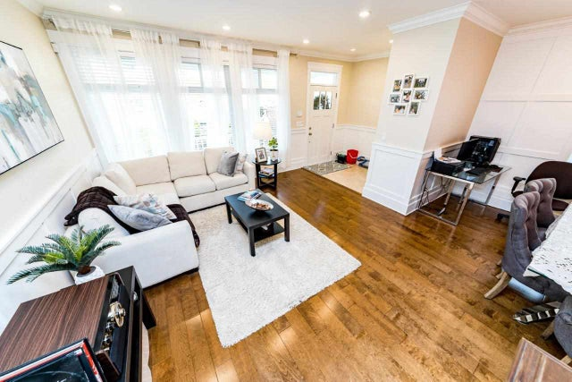 315 E 8TH STREET - Central Lonsdale 1/2 Duplex for sale, 5 Bedrooms (R2539203) #6