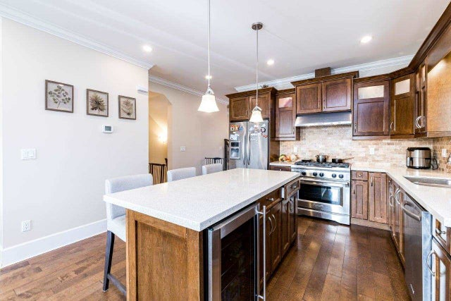 315 E 8TH STREET - Central Lonsdale 1/2 Duplex for sale, 5 Bedrooms (R2539203) #8