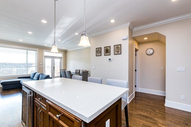 315 E 8TH STREET - Central Lonsdale 1/2 Duplex for sale, 5 Bedrooms (R2539203) #9