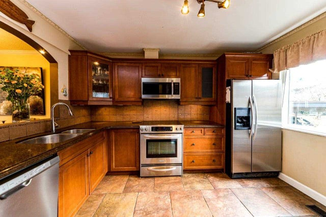 2363 MOUNTAIN HIGHWAY - Lynn Valley Townhouse for sale, 4 Bedrooms (R2543885) #12