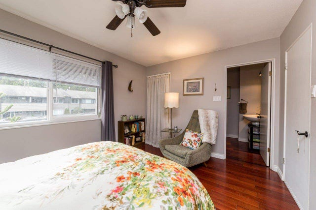 2363 MOUNTAIN HIGHWAY - Lynn Valley Townhouse for sale, 4 Bedrooms (R2543885) #18