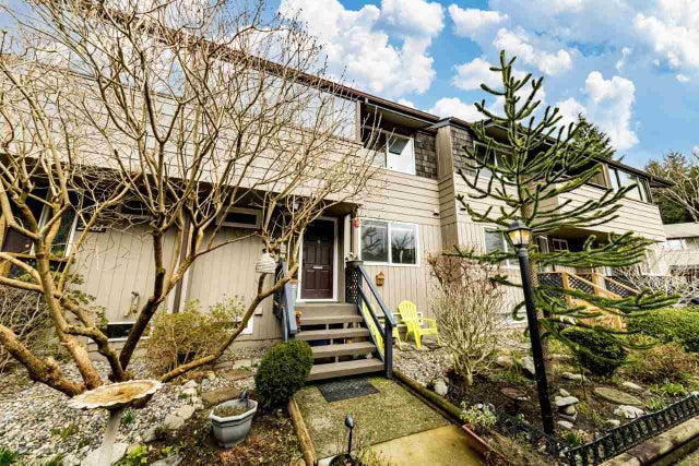 2363 MOUNTAIN HIGHWAY - Lynn Valley Townhouse for sale, 4 Bedrooms (R2543885) #1
