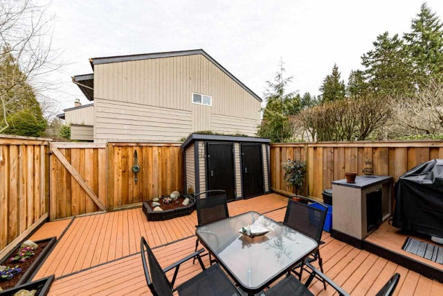 2363 MOUNTAIN HIGHWAY - Lynn Valley Townhouse for sale, 4 Bedrooms (R2543885) #23