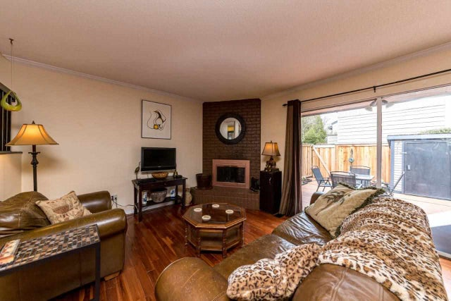 2363 MOUNTAIN HIGHWAY - Lynn Valley Townhouse for sale, 4 Bedrooms (R2543885) #2