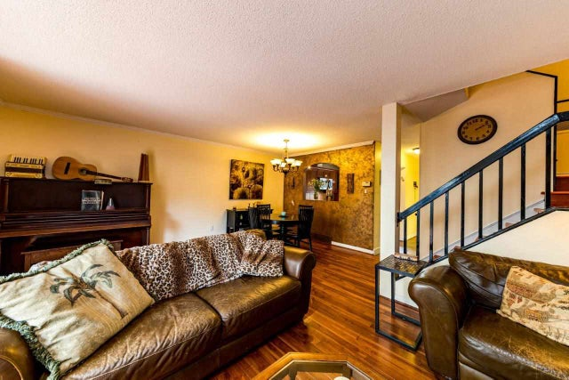 2363 MOUNTAIN HIGHWAY - Lynn Valley Townhouse for sale, 4 Bedrooms (R2543885) #5