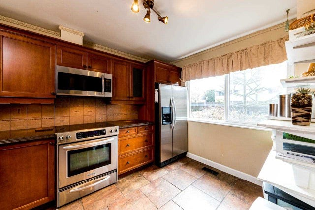 2363 MOUNTAIN HIGHWAY - Lynn Valley Townhouse for sale, 4 Bedrooms (R2543885) #8