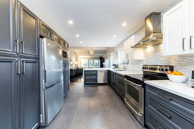 1614 LYNN VALLEY ROAD - Lynn Valley House/Single Family for sale, 4 Bedrooms (R2543887) #8