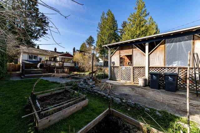 752 E 11TH STREET - Boulevard House/Single Family for sale, 4 Bedrooms (R2560531) #11