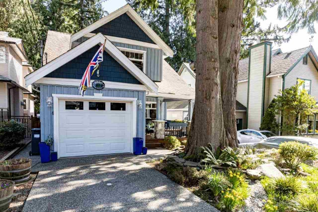 3920 LYNN VALLEY ROAD - Lynn Valley House/Single Family for sale, 4 Bedrooms (R2560552) #1