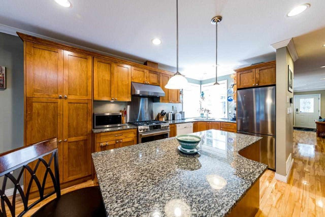 3920 LYNN VALLEY ROAD - Lynn Valley House/Single Family for sale, 4 Bedrooms (R2560552) #8