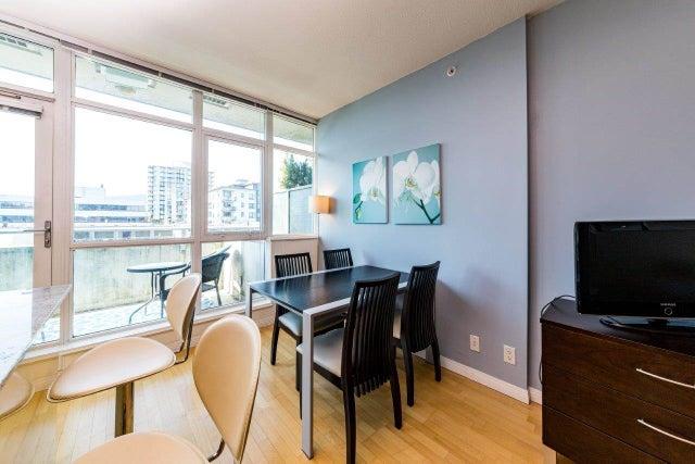 610 100 E ESPLANADE - Lower Lonsdale Apartment/Condo for sale, 1 Bedroom (R2561680) #11
