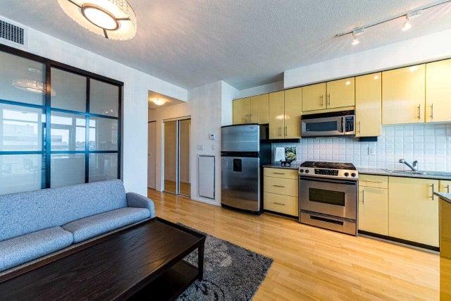 610 100 E ESPLANADE - Lower Lonsdale Apartment/Condo for sale, 1 Bedroom (R2561680) #12