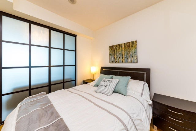 610 100 E ESPLANADE - Lower Lonsdale Apartment/Condo for sale, 1 Bedroom (R2561680) #16