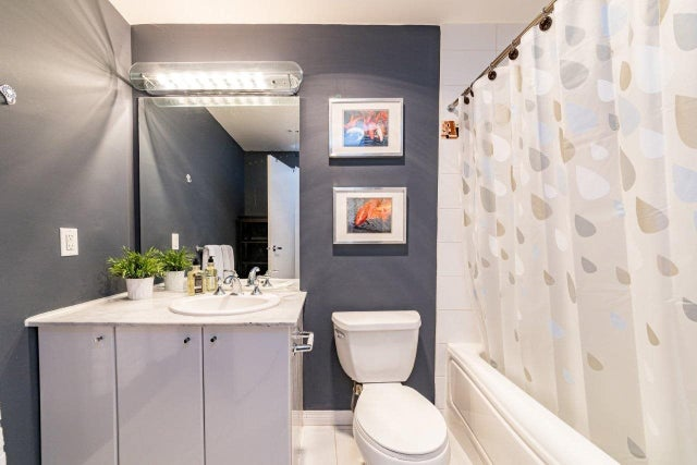 610 100 E ESPLANADE - Lower Lonsdale Apartment/Condo for sale, 1 Bedroom (R2561680) #17