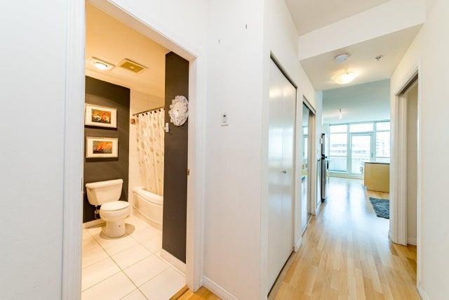 610 100 E ESPLANADE - Lower Lonsdale Apartment/Condo for sale, 1 Bedroom (R2561680) #18