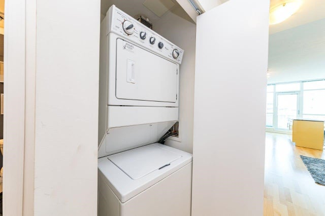 610 100 E ESPLANADE - Lower Lonsdale Apartment/Condo for sale, 1 Bedroom (R2561680) #19