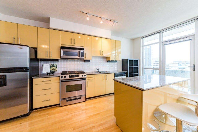 610 100 E ESPLANADE - Lower Lonsdale Apartment/Condo for sale, 1 Bedroom (R2561680) #3