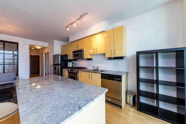 610 100 E ESPLANADE - Lower Lonsdale Apartment/Condo for sale, 1 Bedroom (R2561680) #6