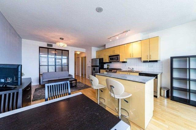 610 100 E ESPLANADE - Lower Lonsdale Apartment/Condo for sale, 1 Bedroom (R2561680) #7