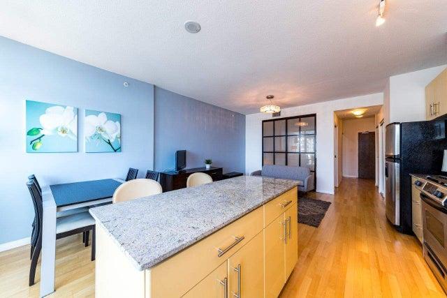 610 100 E ESPLANADE - Lower Lonsdale Apartment/Condo for sale, 1 Bedroom (R2561680) #8